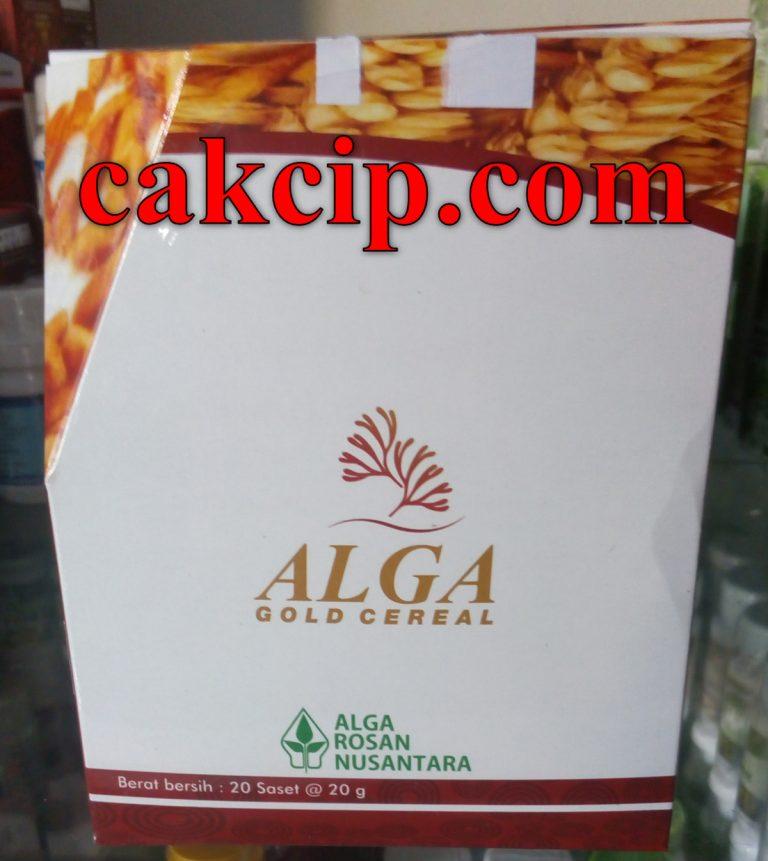 jual alga gold obat herbal kencing manis terbaik Mamberamo Raya