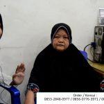 Testimoni Diabetes Sembuh Dengan ALga Gold