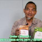 Testimoni Stroke Sembuh Alga Tea Alga Gold