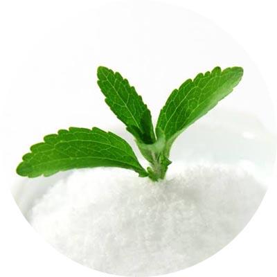 stevia fibroshake